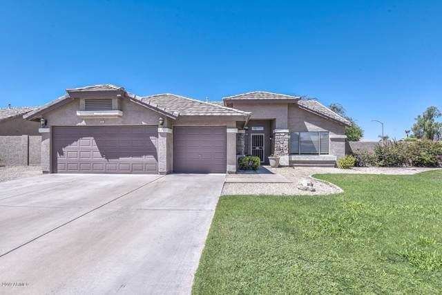 23212 N 70TH Lane, Glendale, AZ 85310 (MLS #5964364) :: Riddle Realty Group - Keller Williams Arizona Realty