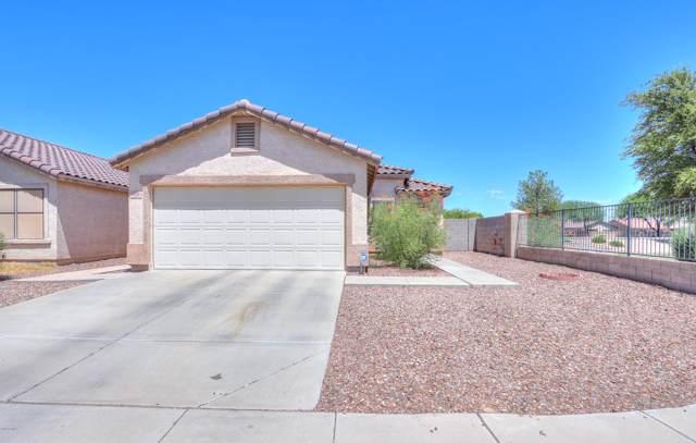 628 W Kingman Loop, Casa Grande, AZ 85122 (MLS #5964374) :: Yost Realty Group at RE/MAX Casa Grande