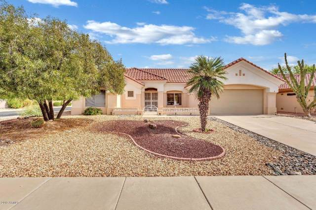 15332 W Heritage Drive, Sun City West, AZ 85375 (MLS #5964381) :: Kepple Real Estate Group