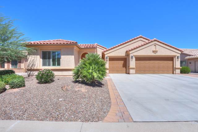 4786 W Nogales Way, Eloy, AZ 85131 (MLS #5964390) :: The Bill and Cindy Flowers Team