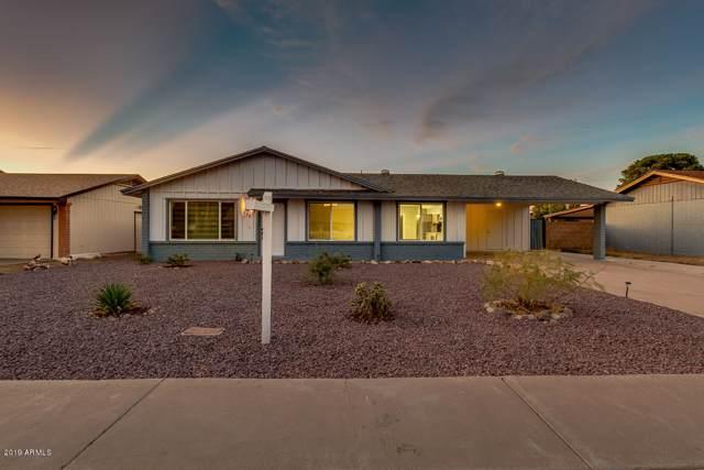 420 W Piute Avenue, Phoenix, AZ 85027 (MLS #5964397) :: CC & Co. Real Estate Team