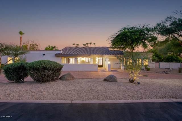 8241 E Williams Circle, Scottsdale, AZ 85255 (MLS #5964399) :: Santizo Realty Group