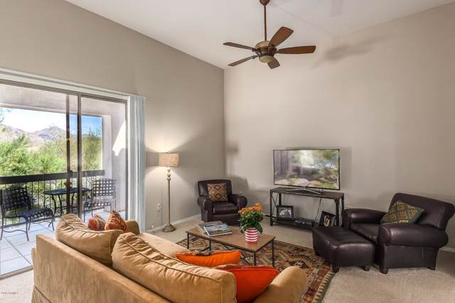 20801 N 90th Place #268, Scottsdale, AZ 85255 (MLS #5964402) :: Riddle Realty Group - Keller Williams Arizona Realty