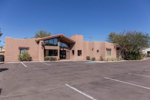 3505 E Brown Road, Mesa, AZ 85213 (MLS #5964405) :: The W Group