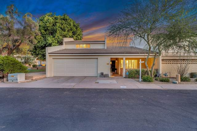 5356 N 20TH Street, Phoenix, AZ 85016 (MLS #5964409) :: Brett Tanner Home Selling Team