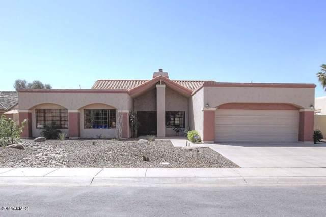 805 W Toledo Street, Chandler, AZ 85225 (MLS #5964423) :: Occasio Realty