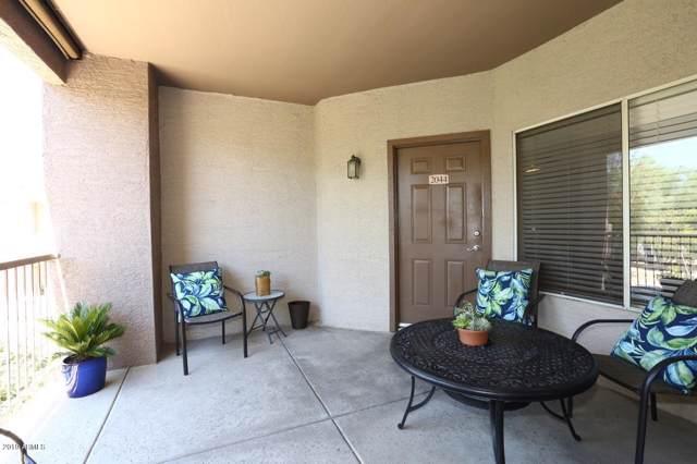 17017 N 12TH Street #2044, Phoenix, AZ 85022 (MLS #5964428) :: Yost Realty Group at RE/MAX Casa Grande