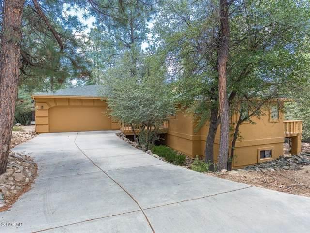 1525 Kaibab, Prescott, AZ 86303 (MLS #5964434) :: Team Wilson Real Estate