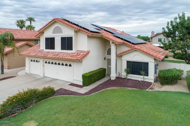 9126 E Voltaire Drive, Scottsdale, AZ 85260 (MLS #5964444) :: Occasio Realty