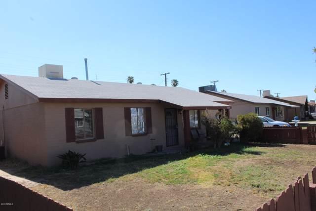 5534 N 63RD Drive, Glendale, AZ 85301 (MLS #5964446) :: The Kenny Klaus Team