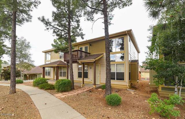 1440 E Mackenzie Drive, Flagstaff, AZ 86001 (MLS #5964453) :: Riddle Realty Group - Keller Williams Arizona Realty