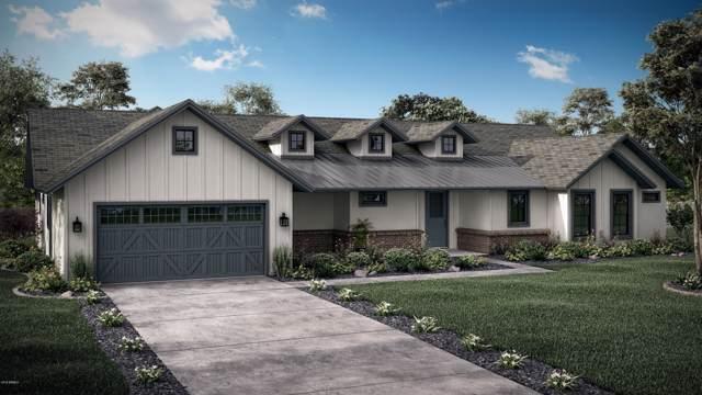 8211 N 17TH Avenue, Phoenix, AZ 85021 (MLS #5964460) :: Yost Realty Group at RE/MAX Casa Grande