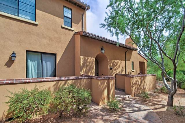 20704 N 90TH Place #1068, Scottsdale, AZ 85255 (MLS #5964463) :: My Home Group