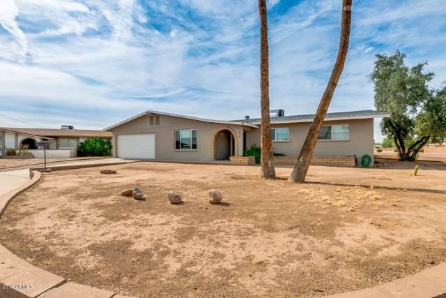 12010 N 49TH Drive, Glendale, AZ 85304 (MLS #5964472) :: Riddle Realty Group - Keller Williams Arizona Realty