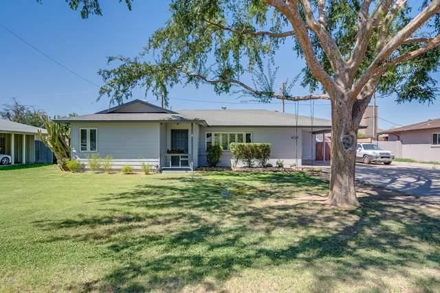4728 E Edgemont Avenue, Phoenix, AZ 85008 (MLS #5964477) :: Occasio Realty