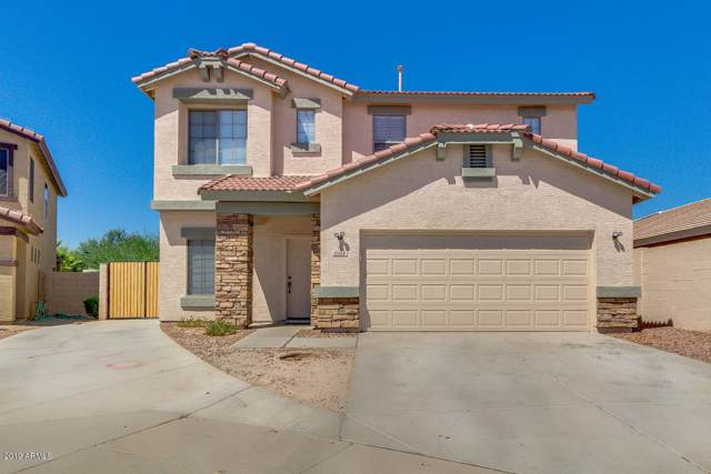 2032 S 85TH Lane, Tolleson, AZ 85353 (MLS #5964480) :: CC & Co. Real Estate Team