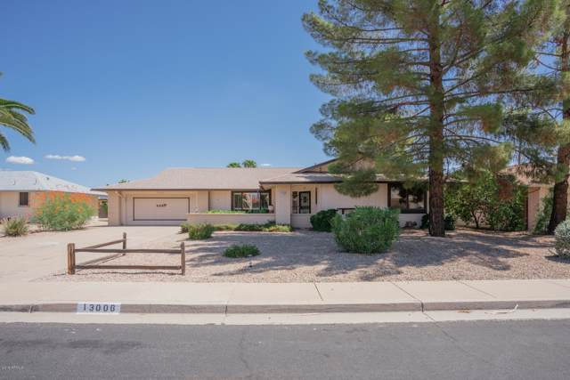 13006 W Meeker Boulevard, Sun City West, AZ 85375 (MLS #5964482) :: Kepple Real Estate Group