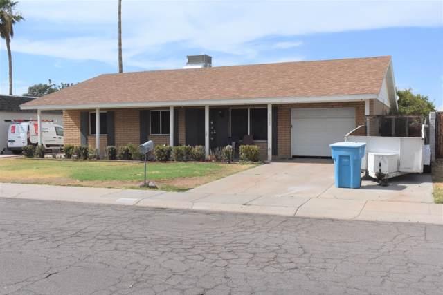3622 W Altadena Avenue, Phoenix, AZ 85029 (MLS #5964484) :: Riddle Realty Group - Keller Williams Arizona Realty