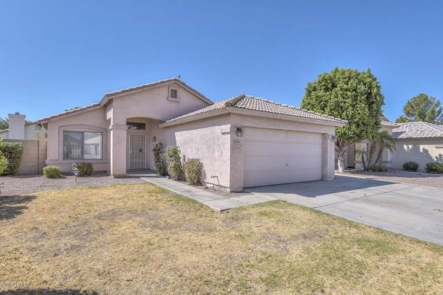 7815 W Solano Drive N, Glendale, AZ 85303 (MLS #5964490) :: Scott Gaertner Group