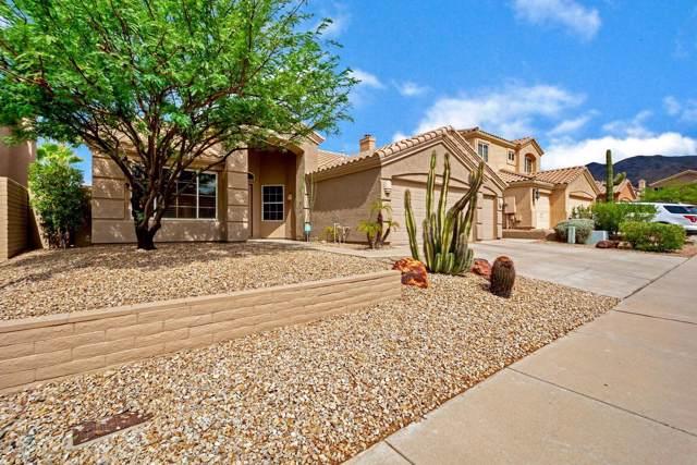 15414 S 17TH Lane, Phoenix, AZ 85045 (MLS #5964492) :: My Home Group