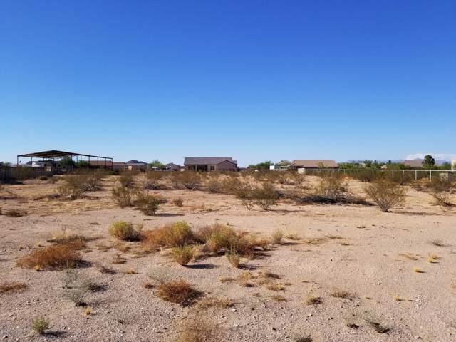 614 W Rhonda View Road, San Tan Valley, AZ 85143 (MLS #5964502) :: Conway Real Estate