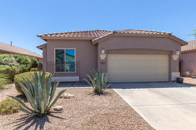 9415 W Ross Avenue, Peoria, AZ 85382 (MLS #5964508) :: The Laughton Team