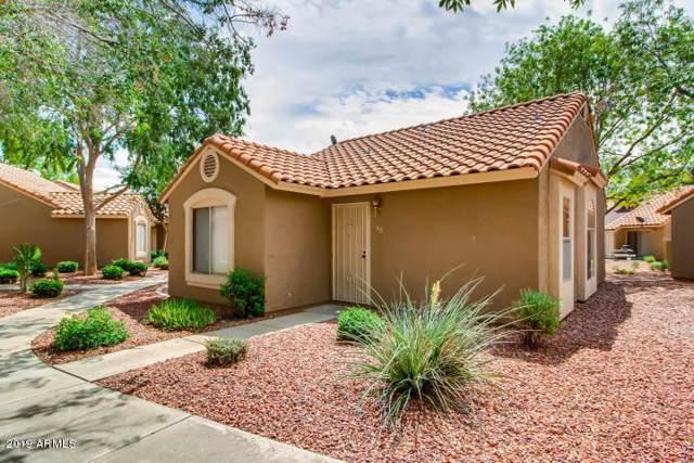 7040 W Olive Avenue #58, Peoria, AZ 85345 (MLS #5964509) :: Nate Martinez Team