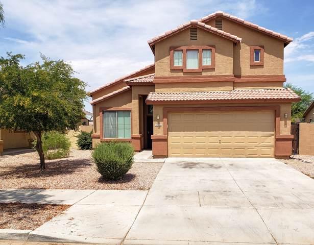 22336 E Via Del Palo Drive, Queen Creek, AZ 85142 (MLS #5964526) :: Revelation Real Estate