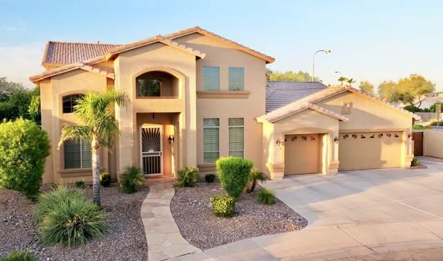 2001 E Palm Beach Drive, Chandler, AZ 85249 (#5964550) :: Gateway Partners | Realty Executives Tucson Elite