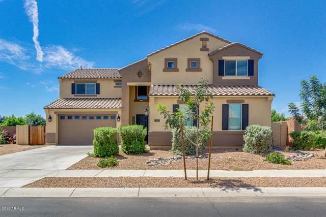 22359 E Via Del Oro, Queen Creek, AZ 85142 (MLS #5964556) :: Revelation Real Estate
