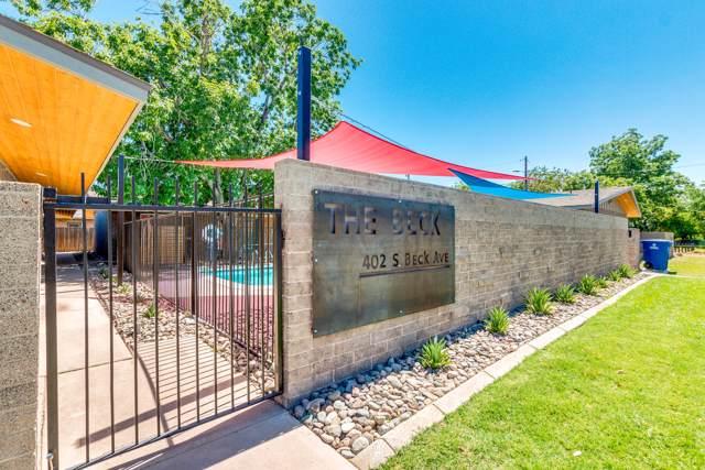 402 S Beck Avenue, Tempe, AZ 85281 (MLS #5964560) :: Conway Real Estate