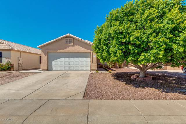 1838 W Renaissance Avenue, Apache Junction, AZ 85120 (MLS #5964563) :: Riddle Realty Group - Keller Williams Arizona Realty