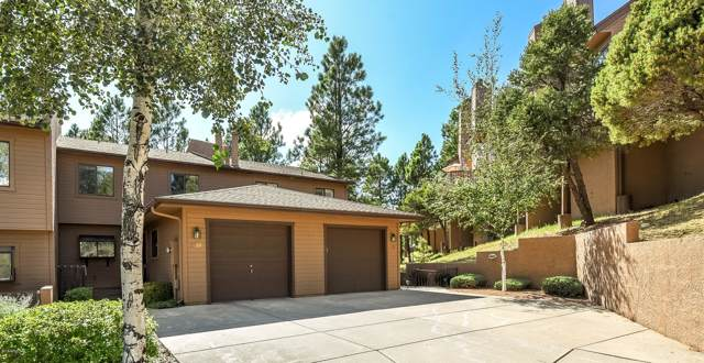 2288 N Earle Drive, Flagstaff, AZ 86004 (MLS #5964564) :: Riddle Realty Group - Keller Williams Arizona Realty