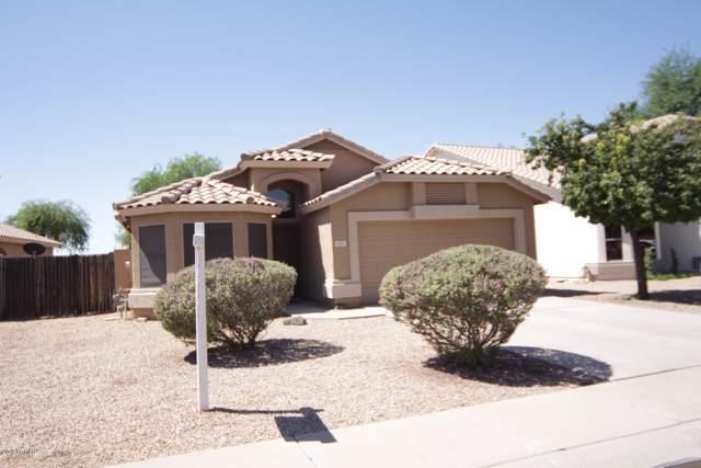 1737 E Morgan Court, Gilbert, AZ 85295 (MLS #5964567) :: Revelation Real Estate