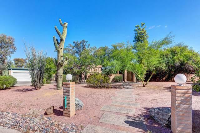 12602 N Scottsdale Road, Scottsdale, AZ 85254 (MLS #5964570) :: Revelation Real Estate