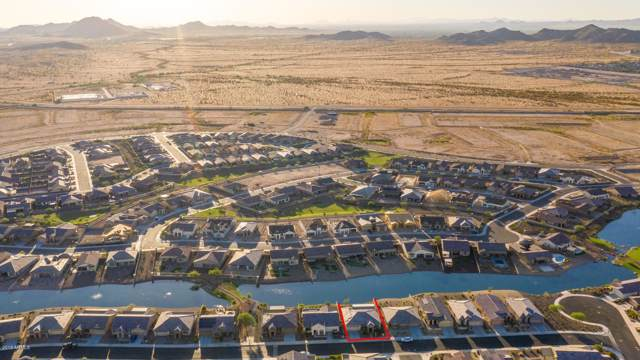 16814 S 180TH Avenue, Goodyear, AZ 85338 (MLS #5964581) :: Kortright Group - West USA Realty