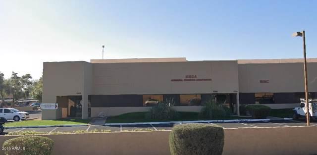 9419 E San Salvador Drive #105, Scottsdale, AZ 85258 (MLS #5964592) :: The W Group