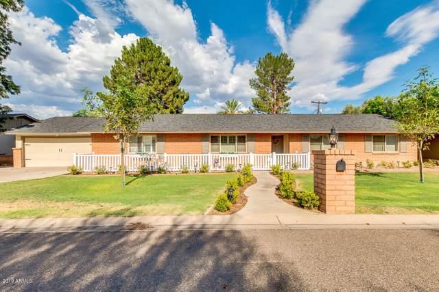 9011 N 13TH Avenue, Phoenix, AZ 85021 (MLS #5964593) :: Yost Realty Group at RE/MAX Casa Grande