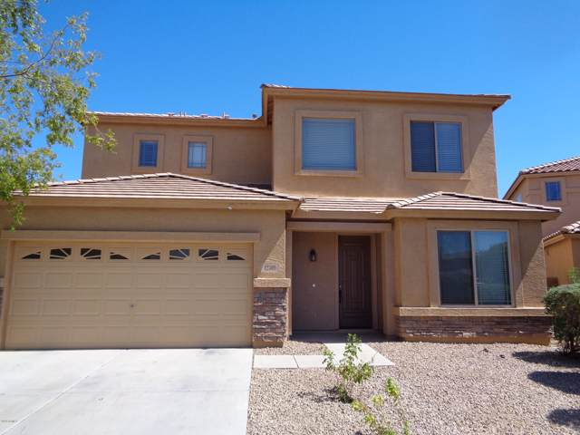 42309 W Lunar Street, Maricopa, AZ 85138 (MLS #5964597) :: Openshaw Real Estate Group in partnership with The Jesse Herfel Real Estate Group