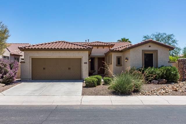 4079 S Mingus Drive, Chandler, AZ 85249 (MLS #5964598) :: CC & Co. Real Estate Team
