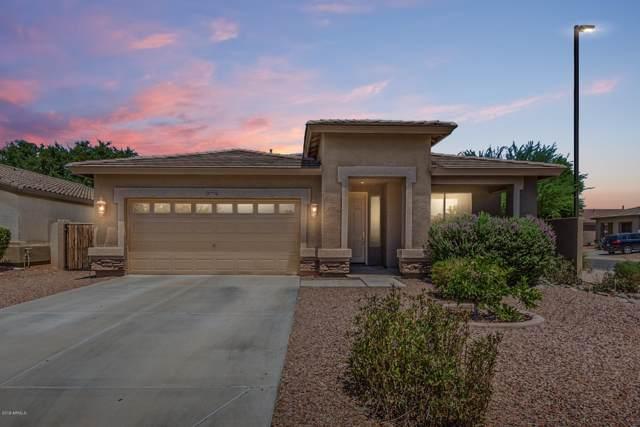 3774 E Shannon Street, Gilbert, AZ 85295 (MLS #5964600) :: Revelation Real Estate