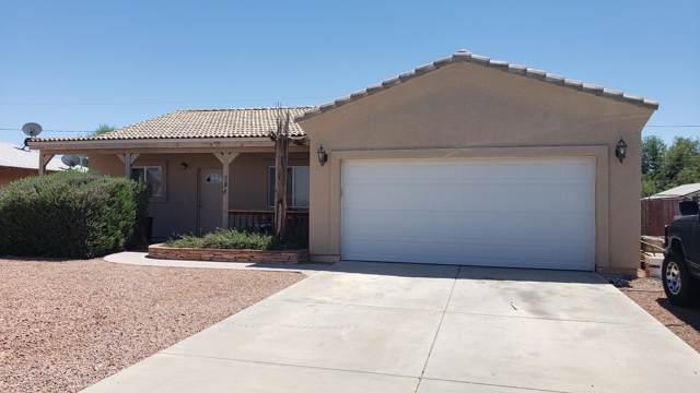 288 Peretz Circle, Morristown, AZ 85342 (MLS #5964613) :: Arizona 1 Real Estate Team