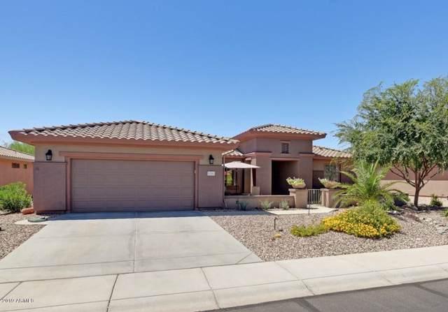 15301 W Morningtree Drive, Surprise, AZ 85374 (MLS #5964616) :: The Garcia Group