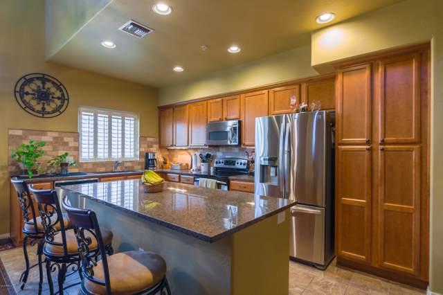 3935 E Rough Rider Road #1090, Phoenix, AZ 85050 (MLS #5964620) :: The W Group