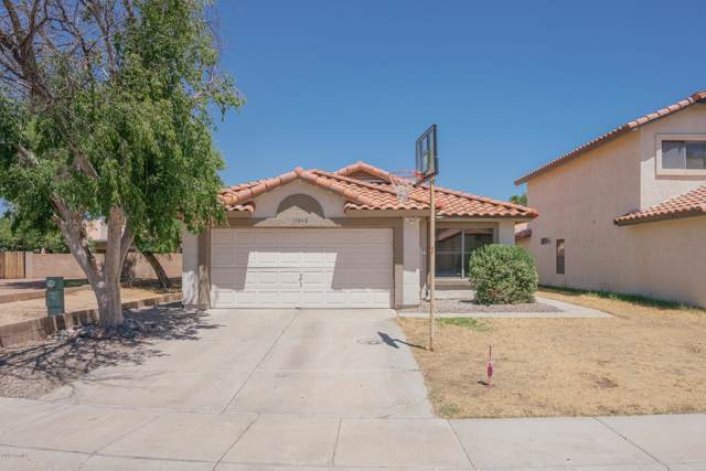 11642 W Sage Drive, Avondale, AZ 85392 (MLS #5964632) :: Brett Tanner Home Selling Team