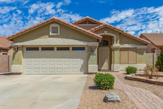 10220 E Knowles Avenue, Mesa, AZ 85209 (MLS #5964650) :: Team Wilson Real Estate