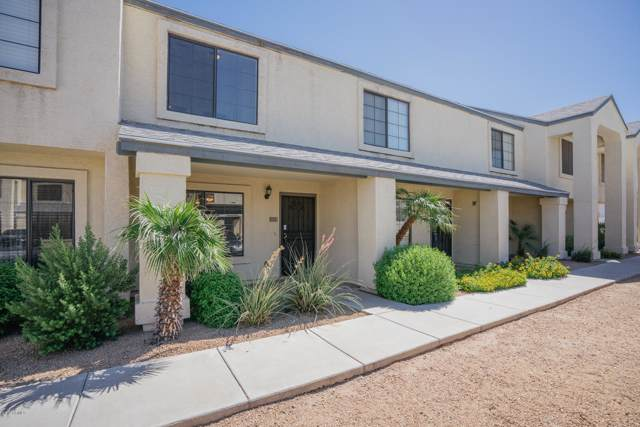 7801 N 44TH Drive #1059, Glendale, AZ 85301 (MLS #5964652) :: Nate Martinez Team