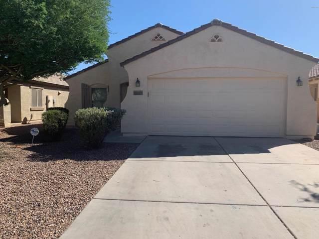 43871 W Cowpath Road, Maricopa, AZ 85138 (MLS #5964669) :: Riddle Realty Group - Keller Williams Arizona Realty