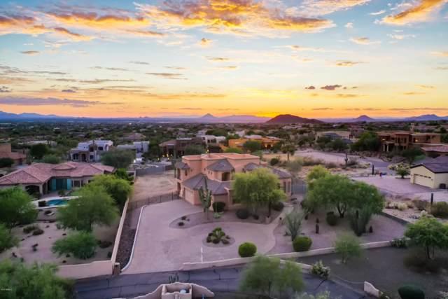 2852 N 89TH Street, Mesa, AZ 85207 (MLS #5964677) :: The Garcia Group
