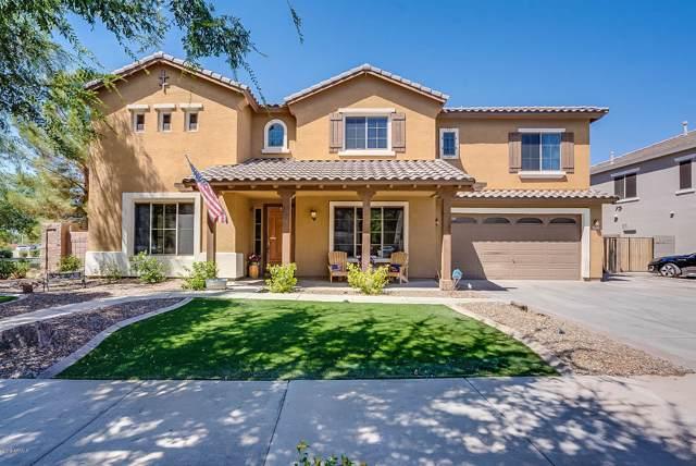 18802 E Cardinal Way, Queen Creek, AZ 85142 (MLS #5964690) :: CC & Co. Real Estate Team